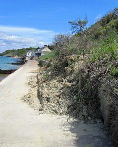 isle of wight promenade